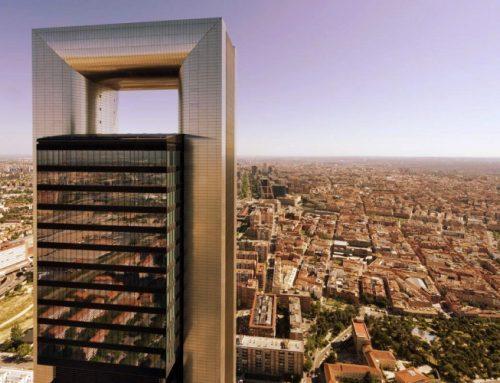 Torre Caja (Madrid)